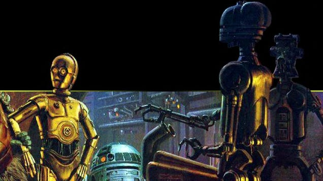 Top 10 Most Useless Star Wars Droids Of All Time
