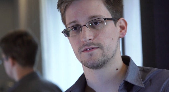 Documents Reveal Snowden Tried to Register Concerns About Surveillance With the NSA