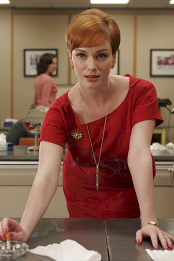 15 Feminist Moments From Mad Men