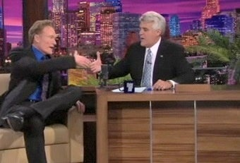 Jay Leno, NBC, and Conan: A History of False Promises, Treachery and Doublespeak