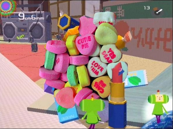 Kotaku 'Shop Contest: Conversation Hearts Edition Winners
