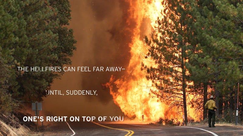 Endless Bummer: Hellfire Season Burns Forever