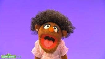 Sesame Street Teaches Black Girls To Love Their Hair