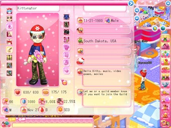 Aeria Brings Hello Kitty Online To North America