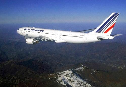 Nicolas Sarkozy's Gigantic Airplane Makes First Test Flight
