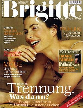 Brigitte Bars Models