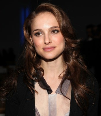 Natalie Portman Wants to Take a Drug-filled Roadtrip with You