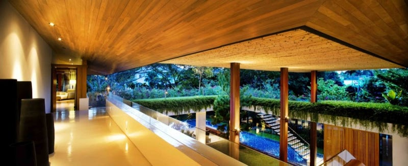 Singapore Water House