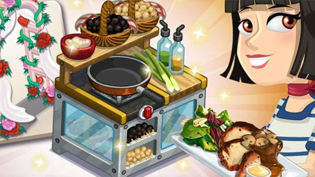 ChefVille 'Melt Their Hearts' Quests: Everything You Need to Know