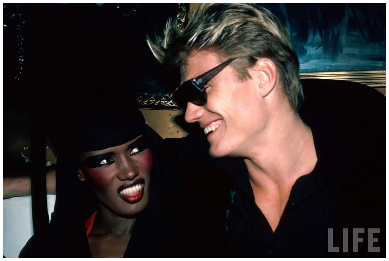 Grace Jones Private Life Long Version Shes Lost Control Long Version