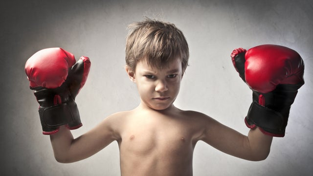 Delaware's Last Honest Toddler Fight Club Was Shut Down Yesterday