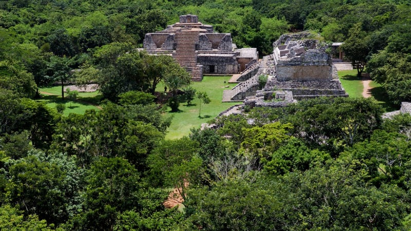 New clues about what caused the collapse of Mayan civilization