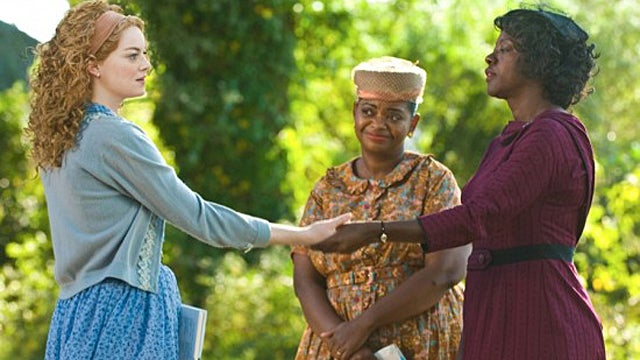Despite Controversy, The Help Has Earned $100 Million (So Far)