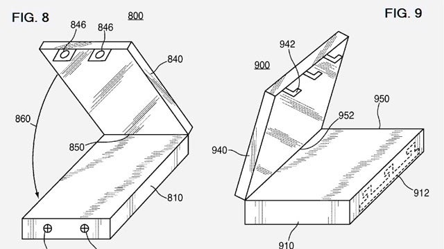 Will Your Next iPhone Have Hinges? Probably Not