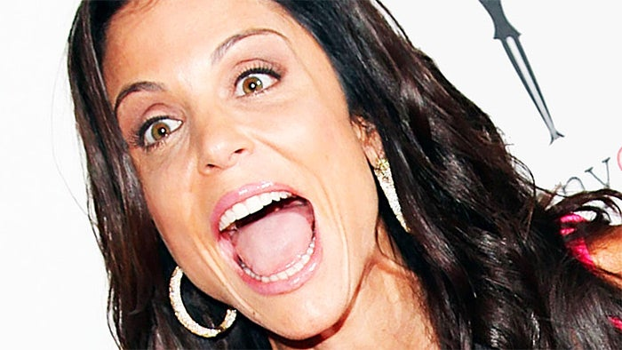 Bethenny Frankel Lost at Sea for 20 Hours