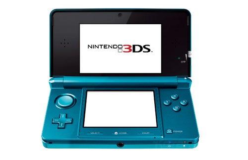 """Nintendo Exec """"Mistaken"""" About Nintendo 3DS Release Date"""