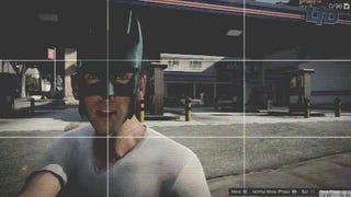 Kotaku 'Shop Contest: BatDad: Arkham Origins: The Winners