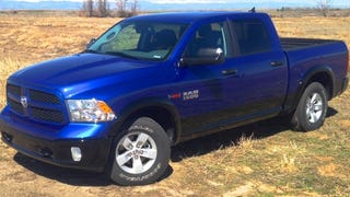 What Do You Want To Know About The 2015 Ram 1500 EcoDiesel?