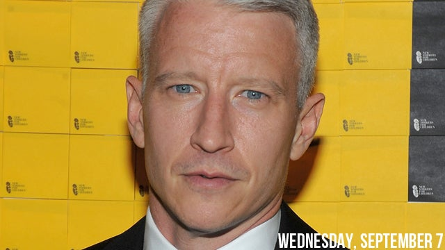 Anderson Cooper's New Show To Feature Amy Winehouse's Family