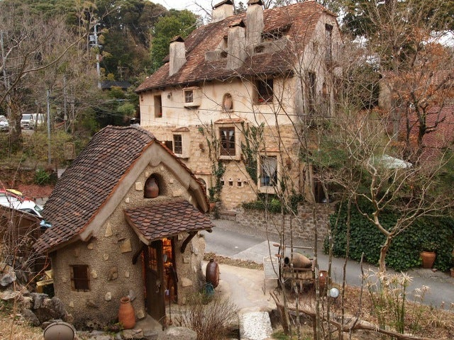 Visiting This Village Is Like Entering a Studio Ghibli Movie