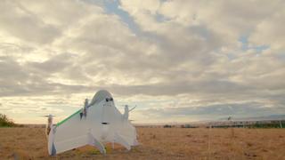 <em>Project Wing</em>: Google también tiene sus propios drones repartidores