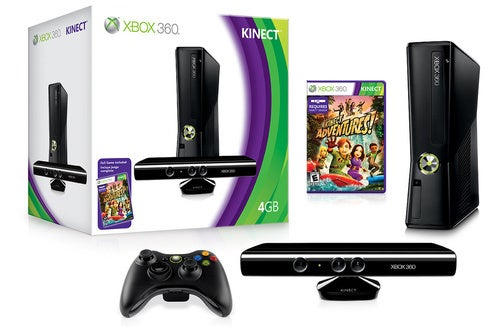 But How Much Is Kinect & Its Games In Europe?