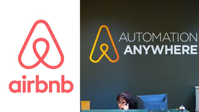Airbnb s new logo is a vagina airbnb s new logo is a vagina airbnb s