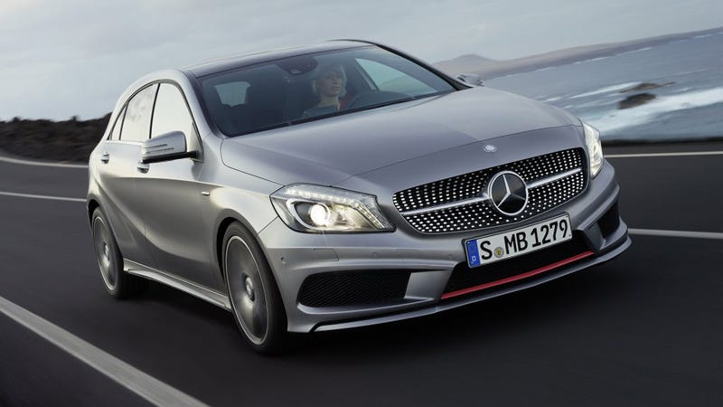 The Ten Worst Car Reviews Of 2012