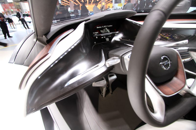 The Most Inviting Concepts At The Frankfurt Motor Show