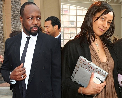Wyclef Jean Paid His Mistress $105,000 Through His Haiti Charity