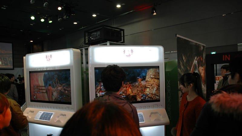The Weekend Xbox Japan Conquered Akihabara