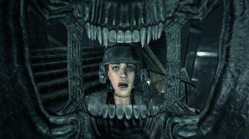 Aliens Vs. Predator Multiplayer Demo For Everybody