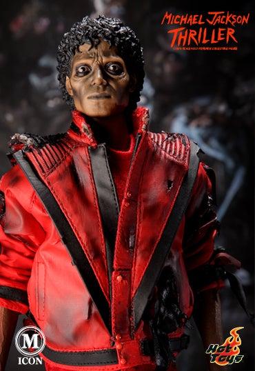 Michael Jackson Thriller Gallery