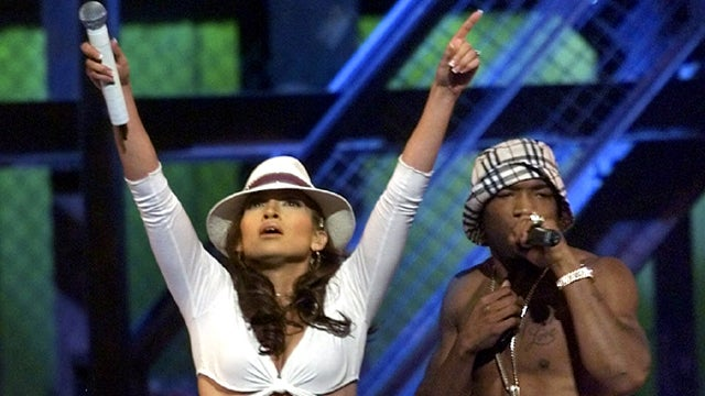 Welcome to 2002: JLo is the Most Powerful Celebrity in the World