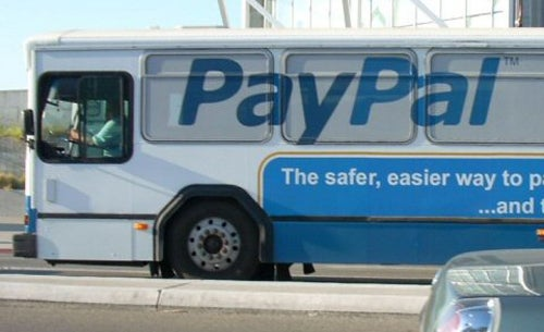 PayPal Enables Impulse Buys With In-Site and In-App Purchases