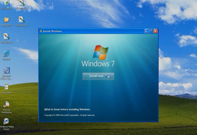 Lifehacker's Guide to Upgrading to Windows 7 RC