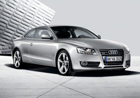 Audi A5 Images Go Netward Ahead of Geneva Reveal