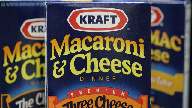 Kraft's New Name is Crumbelievably Stupid (UPDATE)