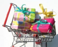 Use RSS feeds for holiday shopping