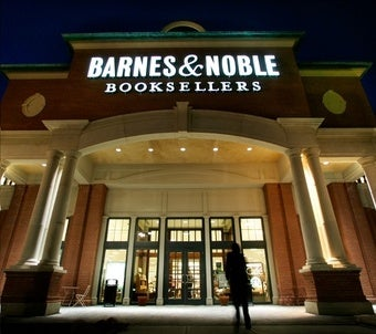 Ron Burkle Loses Battle for Barnes & Noble
