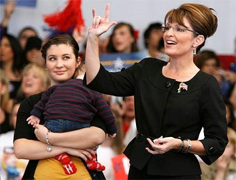 Willow Palin's Homophobic Facebook Freakout (Updated)