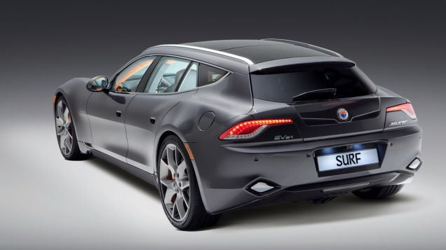 Fisker's Chinese Owner Promises A New Model Once The Karma Returns