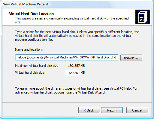 Geek to Live: Run Windows XP inside Vista with Virtual PC
