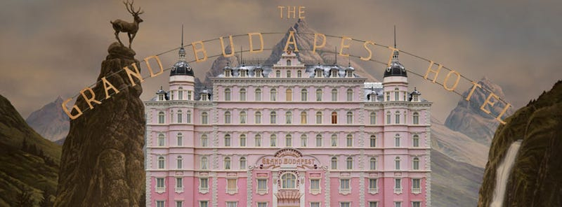 These old hotels are the closest thing to living in a Wes Anderson movie
