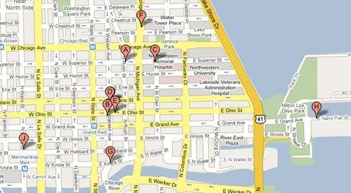 BMW Vehicles Gaining Google Maps