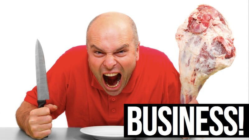 This Week in the Business: Sympathy for the Devil
