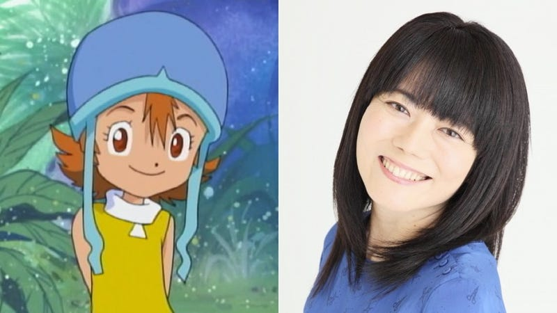 The Original Voice Actress for Digimon's Sora Has Died