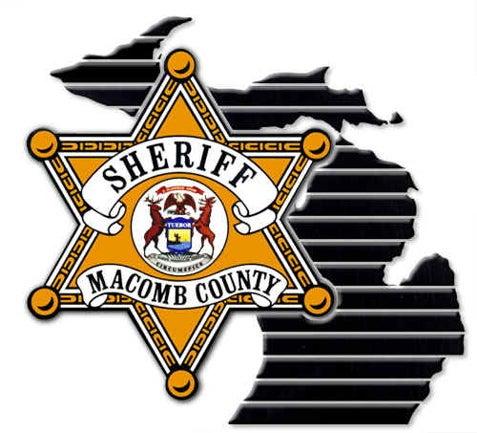 Michigan Cops Debate V6 Cruisers