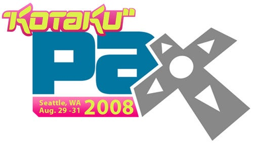 Penny Arcade Expo Sched Hits