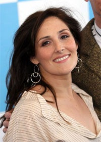 Broadsides: Ricki Lake, 195 Lbs. And Naked In A Bathtub